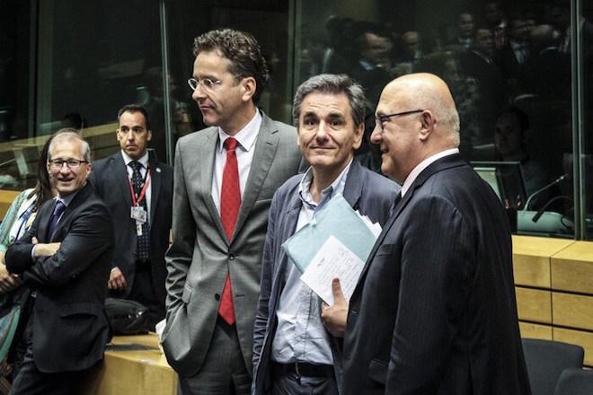 ΣΥΡΙΖΑ: Συμφωνία πριν το Πάσχα