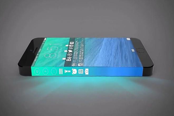 Η Apple θα αλλάξει μέχρι και τα… κουμπιά του iPhone