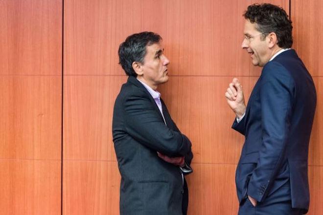 Ανήσυχοι οι Έλληνες για τον συμβιβασμό του Eurogroup