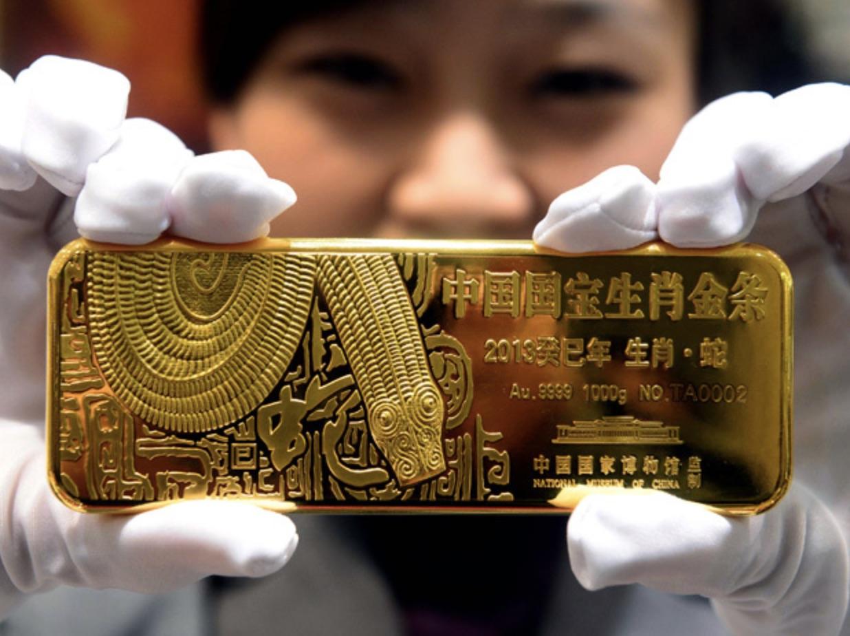 Ποιες είναι οι χώρες που παράγουν τον περισσότερο χρυσό