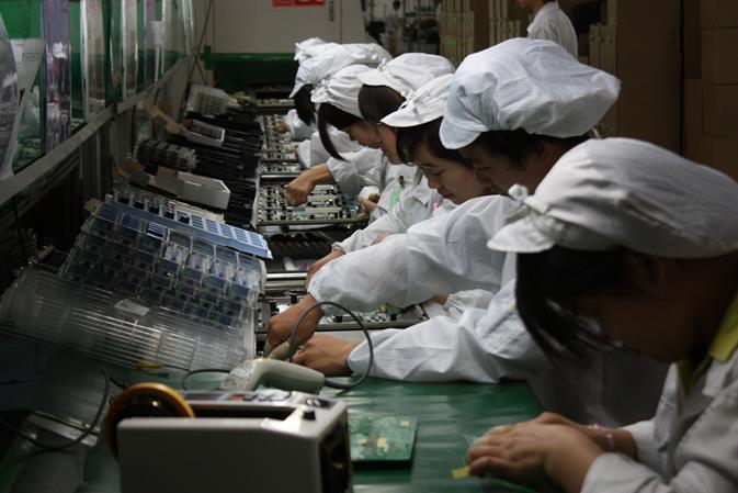 Για τις κινεζικές εταιρείες τεχνολογίας ο εφιάλτης του κορωνοϊού ίσως μόλις τώρα να αρχίζει