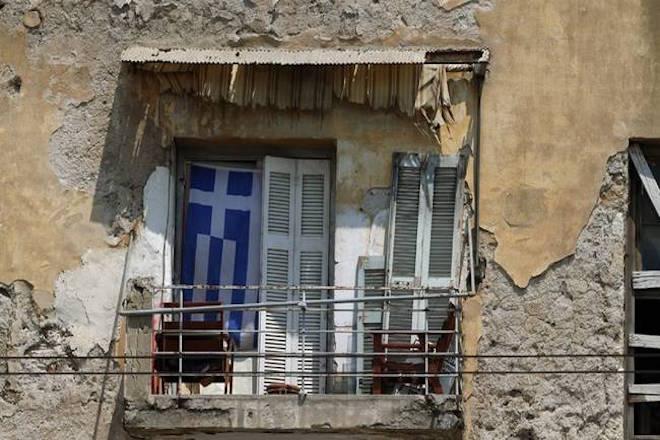 Σε συνθήκες φτώχειας ζει σήμερα ένας στους τρεις κατοίκους της Ελλάδας – Τραγικά τα ποσοστά για τα παιδιά