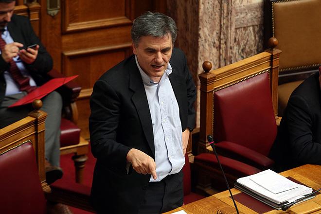 Τσακαλώτος: Η ΝΔ να μας πει το ποσό που θα διέθετε ως κυβέρνηση το 2019 για τον κοινωνικό προϋπολογισμό