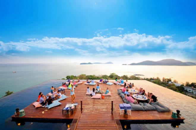 Τα καλύτερα beach bars στον κόσμο