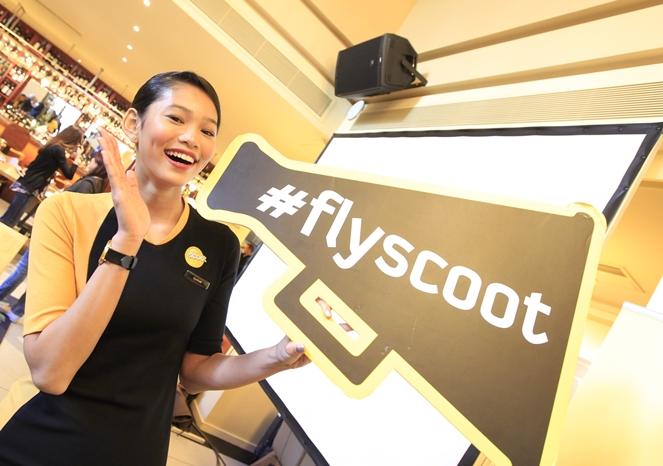 Scoot: Αθήνα – Σιγκαπούρη με 180 ευρώ (με αεροπλάνο)!