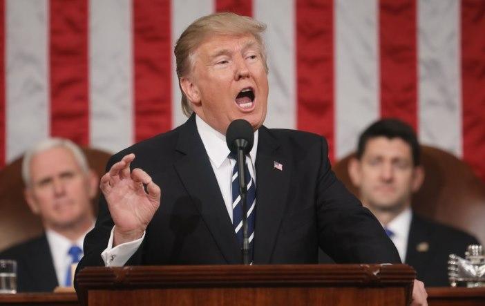 epaselect USA TRUMP PRESIDENTIAL ADDRESS
