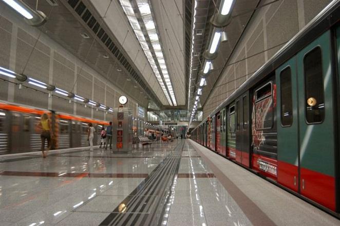 Στάση εργασίας στα ΜΜΜ – Χωρίς τρένα, μετρό και προαστιακό η Αθήνα