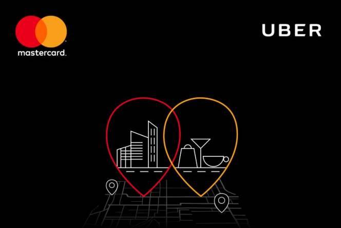 Συνεργασία Uber με Mastercard για την Αθήνα