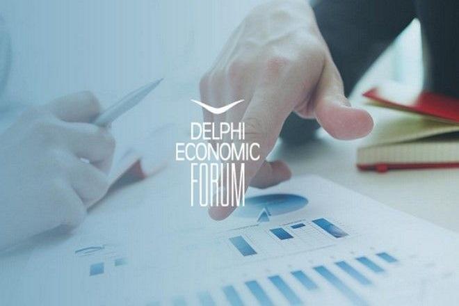 Ανοίγει σήμερα τις πύλες του το δεύτερο Οικονομικό Φόρουμ Δελφών