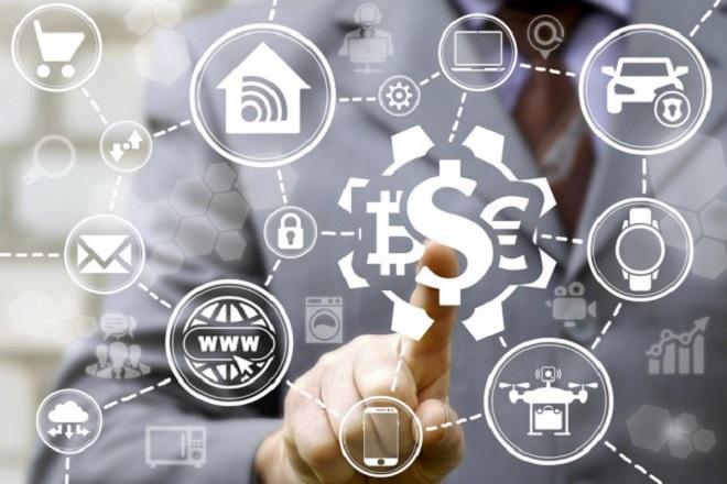IBM-Visa: Μετατρέπουν τις έξυπνες συσκευές σε σημεία πώλησης