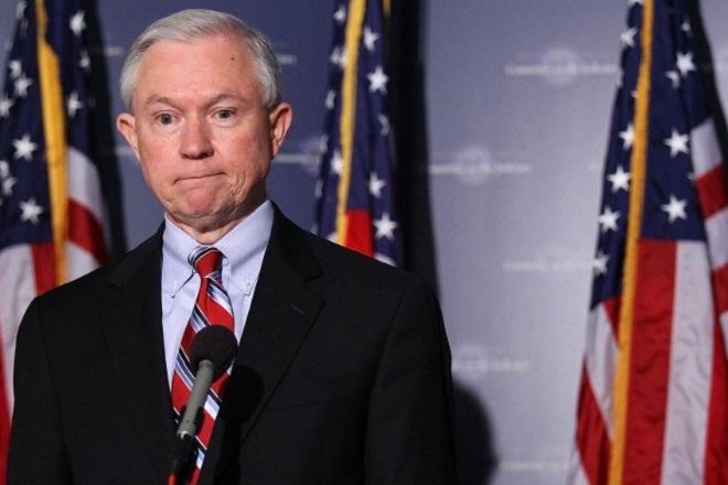 Washington Post: Ο Aμερικανός υπ. Δικαιοσύνης είχε επαφές με τον Ρώσο πρέσβη