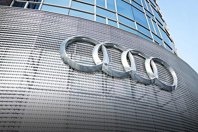 H Audi επενδύει 14 δισ. ευρώ στην ηλεκτροκίνηση