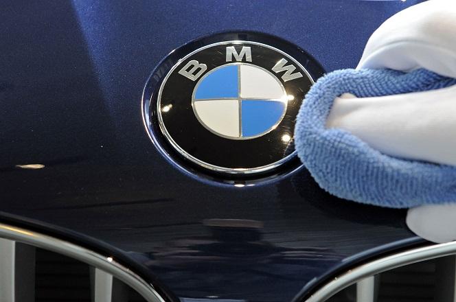 Η BMW «ρίχνει» 1 δισ. ευρώ για την κατασκευή νέου εργοστασίου στην Ουγγαρία