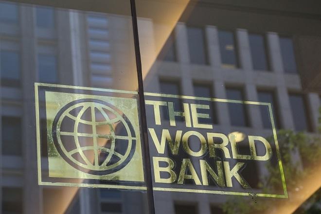 Η Παγκόσμια Τράπεζα προειδοποιεί: Η οικονομική ανάπτυξη του πλανήτη θα μειωθεί το 2019
