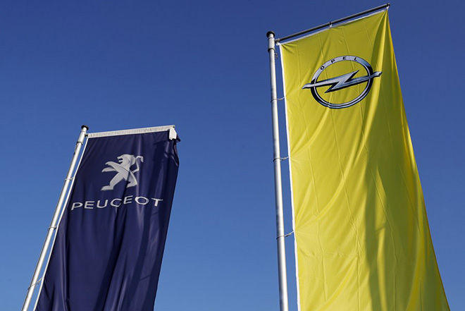 Και εγένετο ο δεύτερος μεγαλύτερος όμιλος αυτοκινήτων στην Ευρώπη