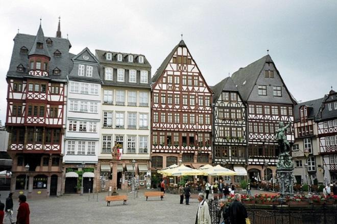 german-houses