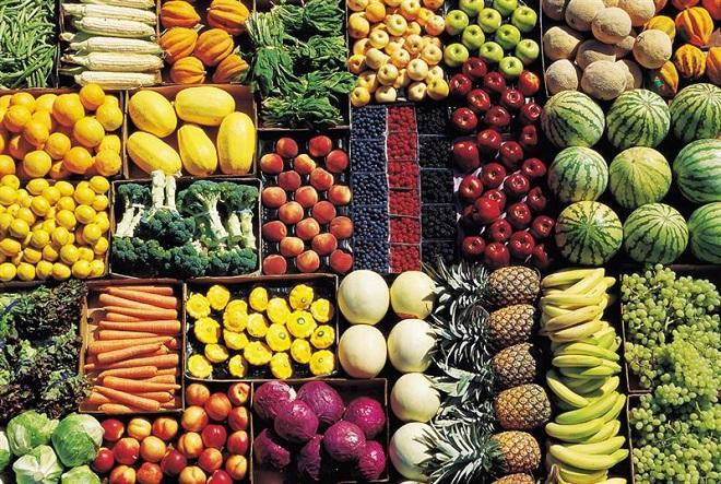 «Άνοιγμα» των ασιατικών αγορών στην ελληνική αγροδιατροφή