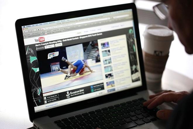 Μπορεί το YouTube να αντικαταστήσει την τηλεόραση;