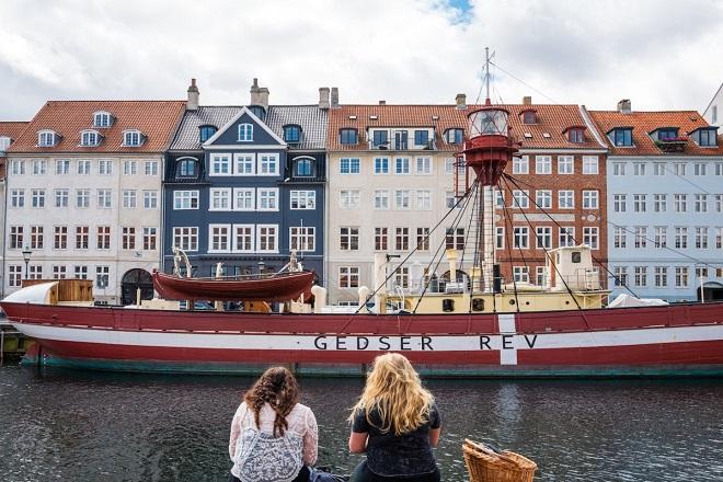 Δωρεάν site γνωριμιών Δανία