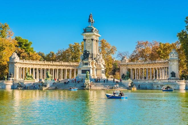Κουλτούρα γνωριμιών στη Μαδρίτη