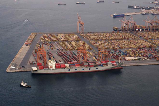 Έτσι μπορεί η Ελλάδα να μετατραπεί σε διεθνές εμπορευματικό κέντρο