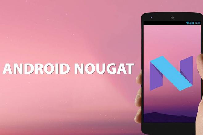 Samsung: Αναβάθμιση στο λειτουργικό Android 7.0 Nougat στις συσκευές Galaxy S7 και S7 Edge