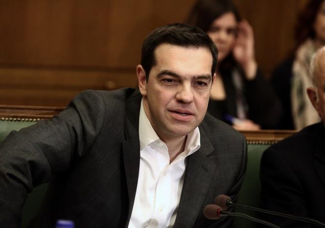 Έκτακτο υπουργικό συμβούλιο συγκαλεί ο Αλέξης Τσίπρας