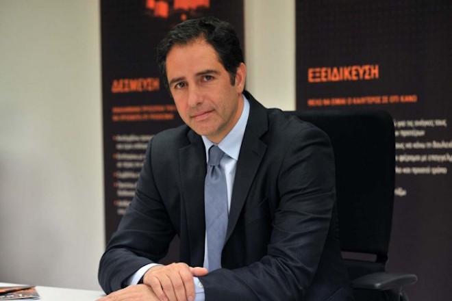 Ο Φίλιππος Ζαγοριανάκος επικεφαλής της LeasePlan σε δέκα χώρες