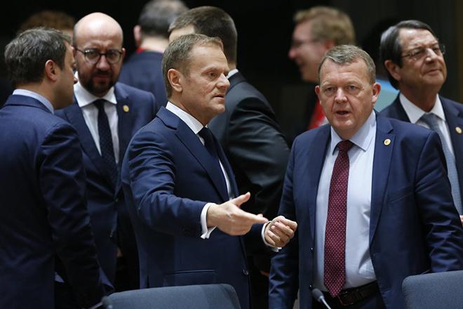 Ποιος θα πληρώσει το «μάρμαρο» του Brexit