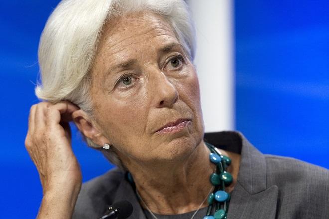 Πιθανό σενάριο το ΔΝΤ να μεταφέρει την έδρα του στο Πεκίνο