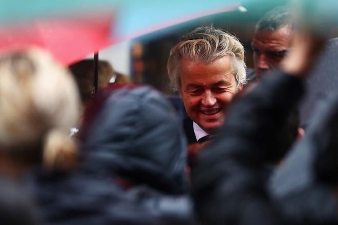 Ολλανδία: Το διακύβευμα των εκλογών της 15ης Μαρτίου