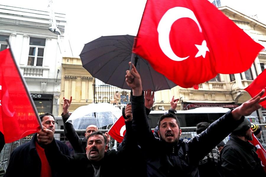 Ολλανδία – Τουρκία: Το χρονικό της κρίσης