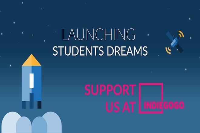CanSat in Greece: Στείλτε εσείς τους επόμενους μαθητές στο… διάστημα!