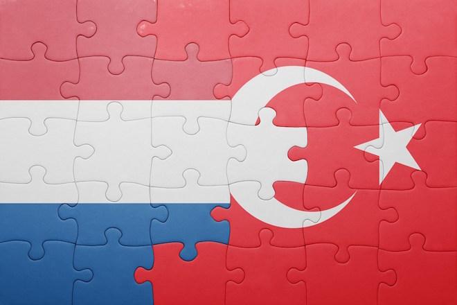 Στο «κόκκινο» οι σχέσεις Τουρκίας – Ολλανδίας