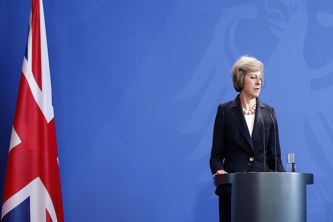 Επανέρχονται τα σενάρια του «σκληρού» Brexit;