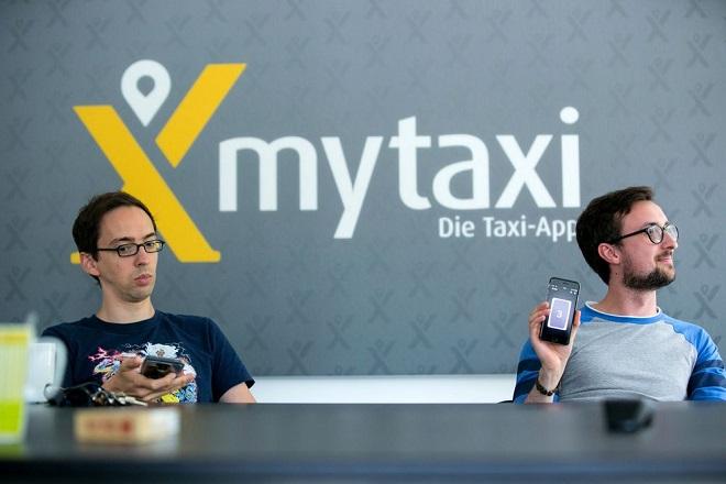 Η εταιρεία που εξαγόρασε το Taxibeat εξαπλώνεται στο Λονδίνο