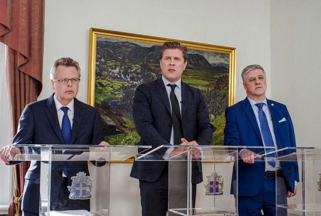 Παρελθόν τα capital controls στην Ισλανδία μετά από οκτώ χρόνια
