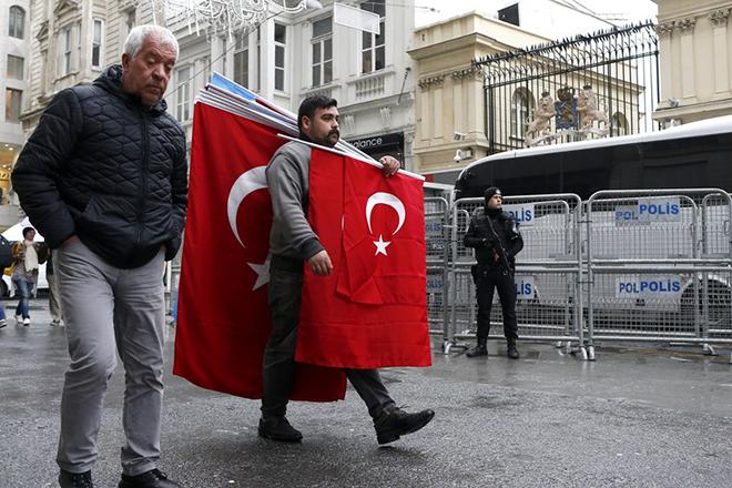Αντίποινα της Τουρκίας μέσω της συμφωνίας με την ΕΕ για το μεταναστευτικό