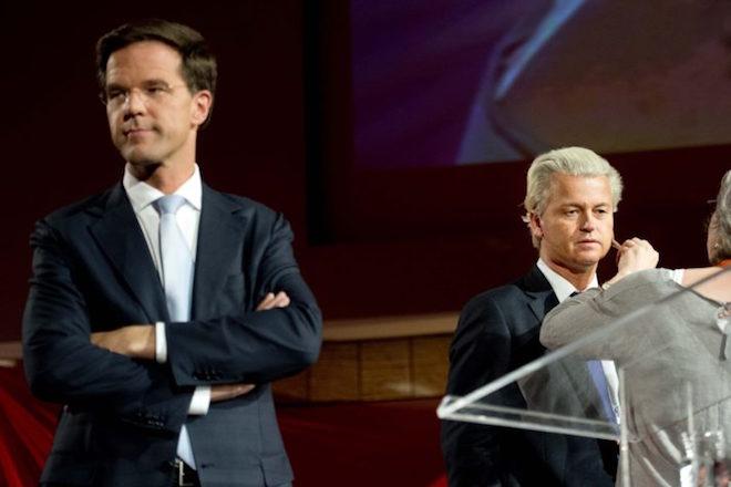 Πώς η ένταση με την Τουρκία επηρεάζει το αποτέλεσμα των Ολλανδικών εκλογών