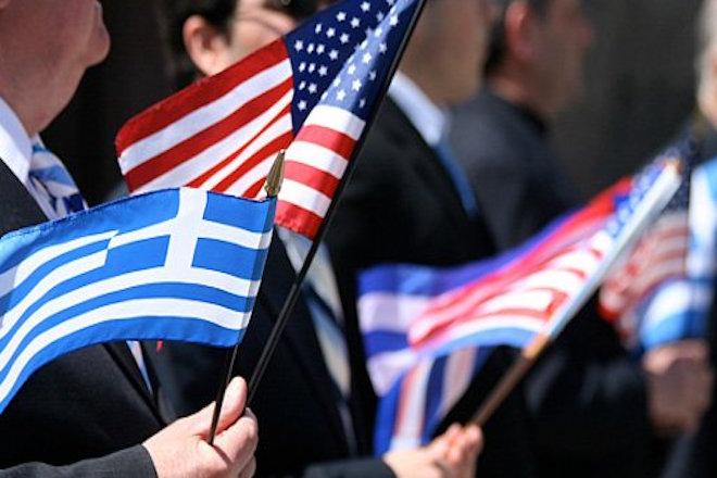 Handelsblatt: Τη στρατιωτική παρουσία τους στην Ελλάδα ενισχύουν οι ΗΠΑ