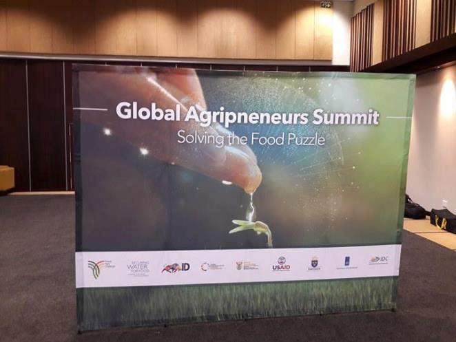 GEC 2017: Ένα παγκόσμιο φυτώριο καινοτόμων ιδεών