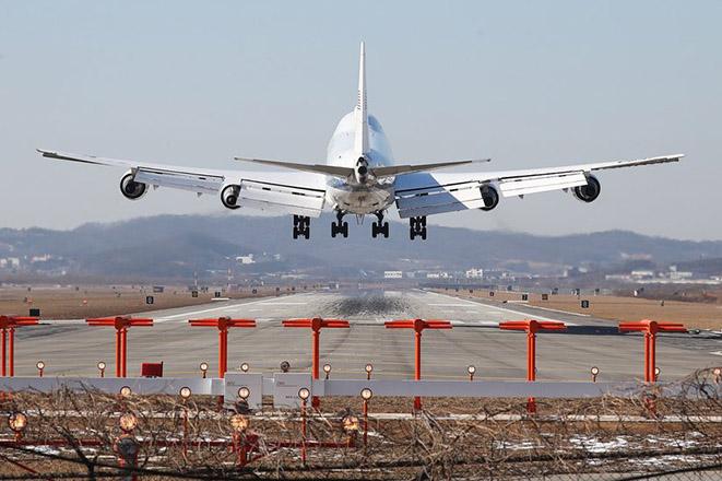Πόσο ασφαλής είναι μια πτήση με αεροπλάνο;