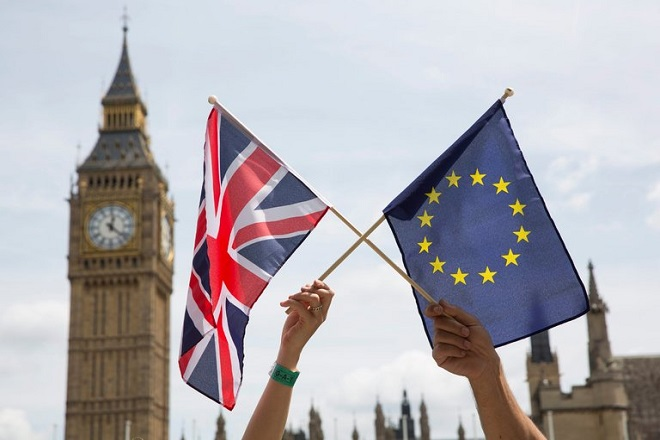 Βρετανία: Δεν θα πληρώσουμε τα 100 δισ. ευρώ για το Brexit