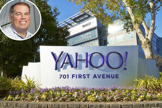 Ποιος είναι ο νέος CEO της Yahoo μετά την εξαγορά της