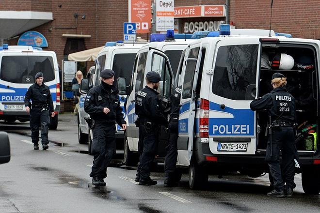 Έκρηξη στην πόλη Μπλάνκενμπουργκ της Γερμανίας με τουλάχιστον 25 τραυματίες