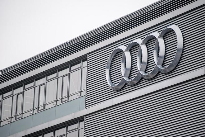 Η Audi πληρώνει 800 εκατ. για το σκάνδαλο dieselgate