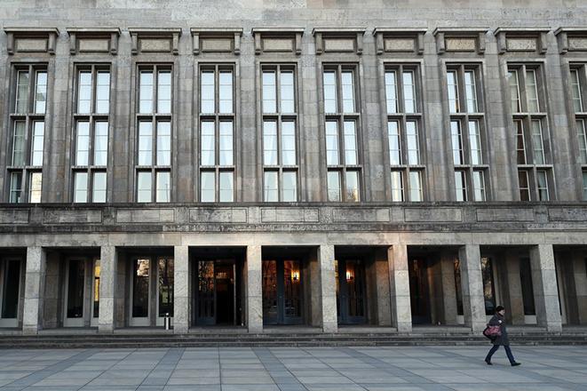 Τι απαντούν τα ΕΛΤΑ για το δέμα-βόμβα που έφτασε στο γερμανικό υπουργείο Οικονομικών