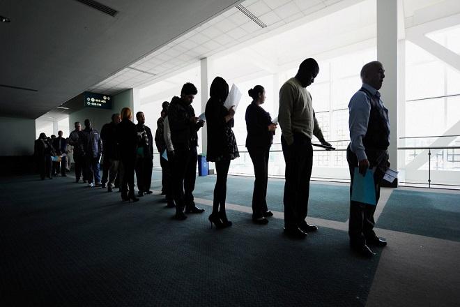 Eurobank: Καλύτερη του αναμενόμενου η επίδοση στη μείωση της ανεργίας
