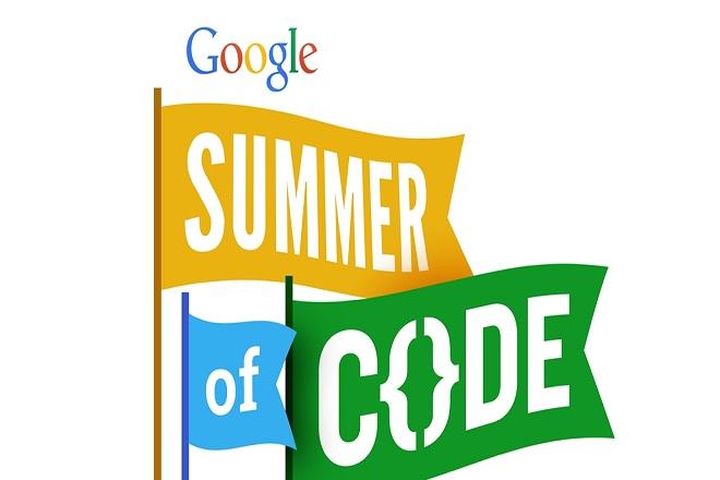 Τριμηνιαίες υποτροφίες στο πλαίσιο του Google Summer of Code