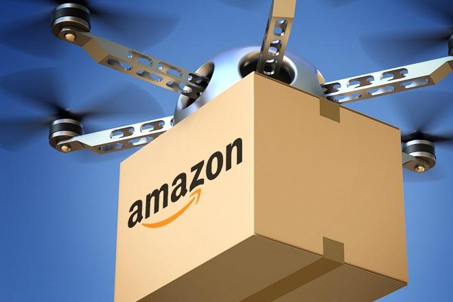 Αυτά είναι τα drones της Amazon
